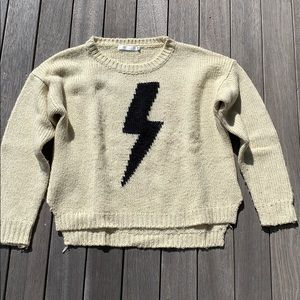LF Millau oversized sweater